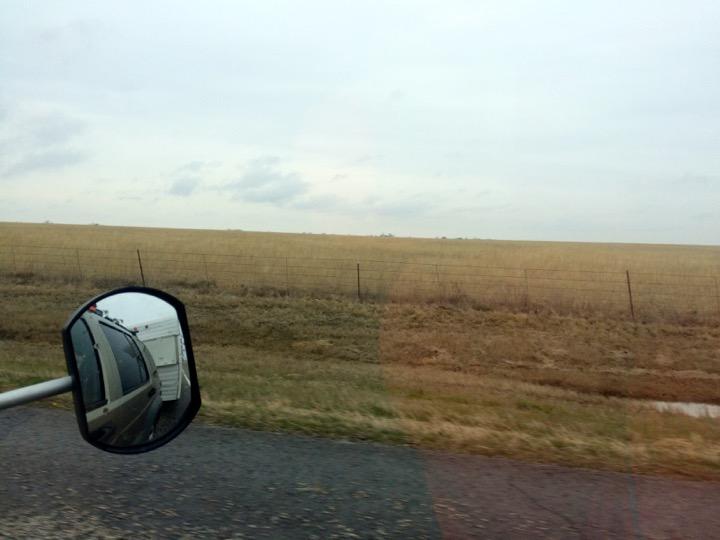 North Texas Plains